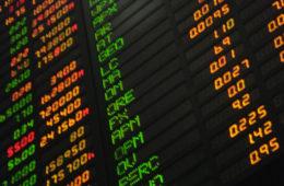 Philippine-stock-market-board