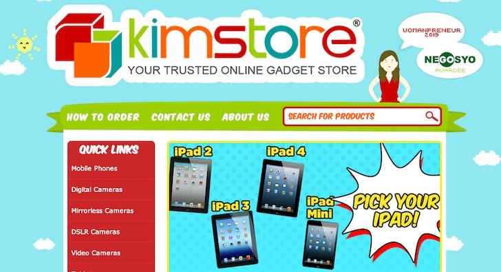 kimstore-site