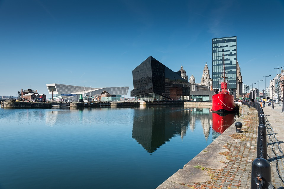 Investment Property Waterfront Liverpool