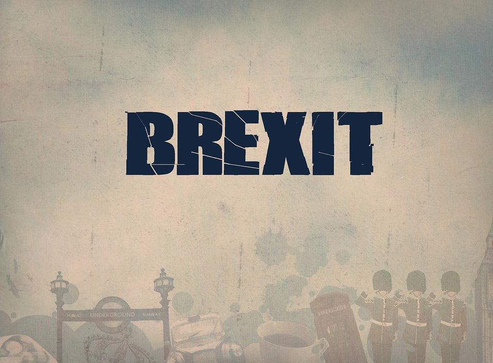 Eu Exit United Kingdom Referendum Brexit
